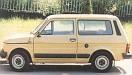 Fiat 126 Station