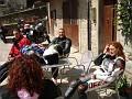 26 Aprile 2008 : Bocca Trabaria, Bocca Seriola e Passo del Furlo