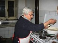 Compleanno Zie Santa & Lina 2007