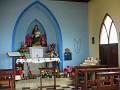 Cappella di Alto Vista