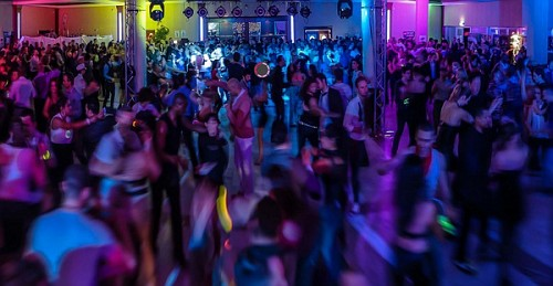 salsa e Milkshake Festival 2014