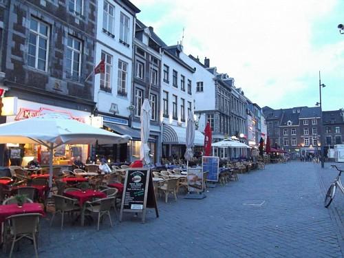 Maastricht Centro storico