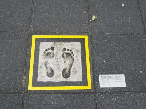 Rotterda Impronta