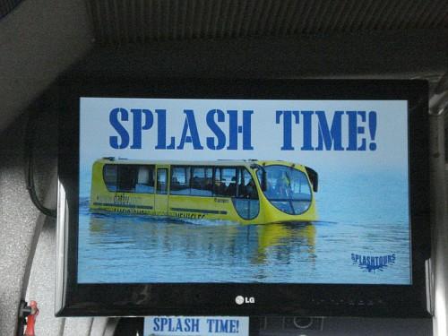 Splashtourstime