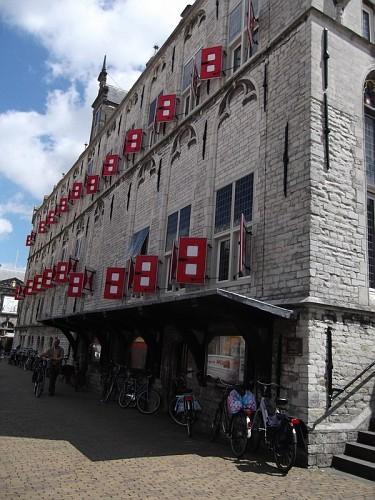 Gouda Municipio