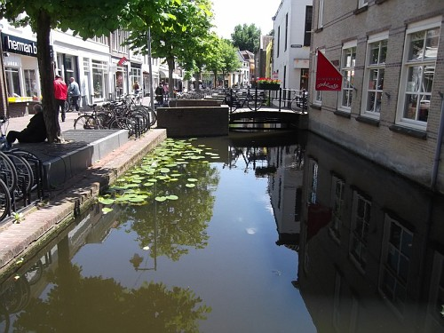 Gouda Canale