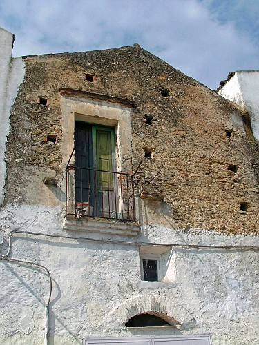 Case antiche bernalda mt camarda for Ristrutturare case antiche