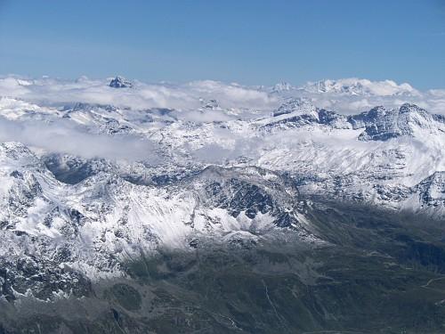 12 montagne svizzere