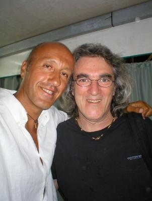 Giancarlo Golzi