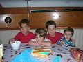 Barca Settembre '06