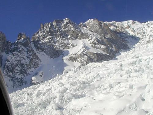 Elicottero Monte Bianco : Dame inglesi il monte bianco dall elicottero carpazzi