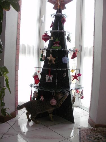 albero 'ecologico'