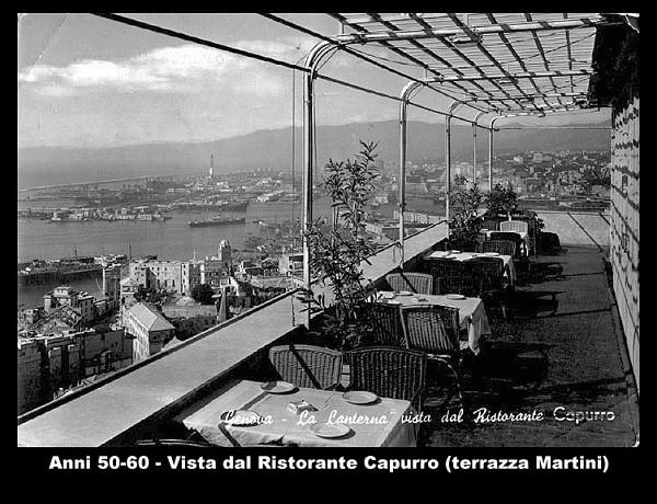Stunning Terrazza Martini Genova Ideas - Design Trends 2017 ...