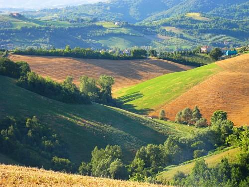 Castello di serravalle bologna n italy 001 san michele for Serravalle italy