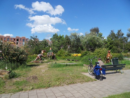 Amsterdam Giardino