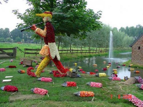Il Festival delle Rose