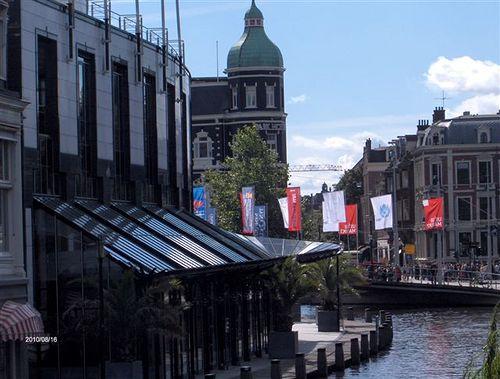 Amsterdam. Casinò