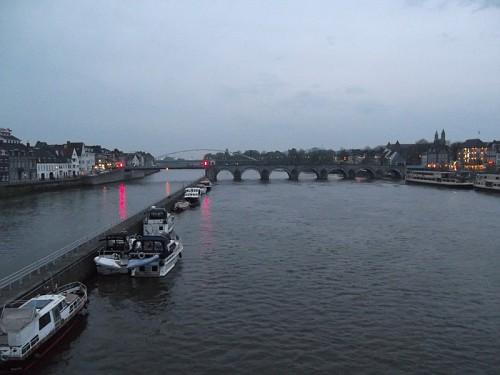 Maastricht Mosa