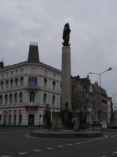 Maastricht Monumento