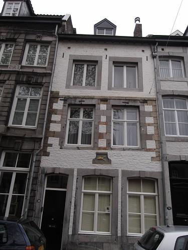 Maastricht Numeri Civici