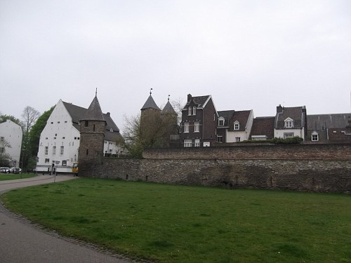 Maastricht Cinta