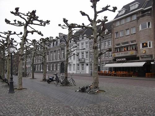Maastricht Bici