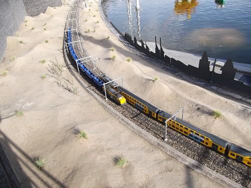 madurodam Treno