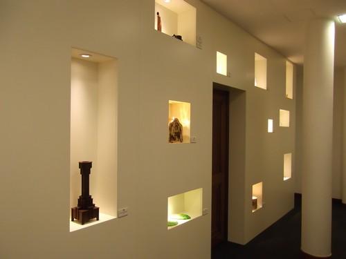 Consolato Generale del Regno dei Paesi Bassi - Mostra Arte nei corridoio