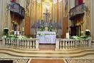 Chiesa restaurata by malago