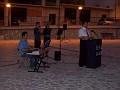 Evangelizzazione all'aperto Estate 2008 a S. Stefano e Caronia