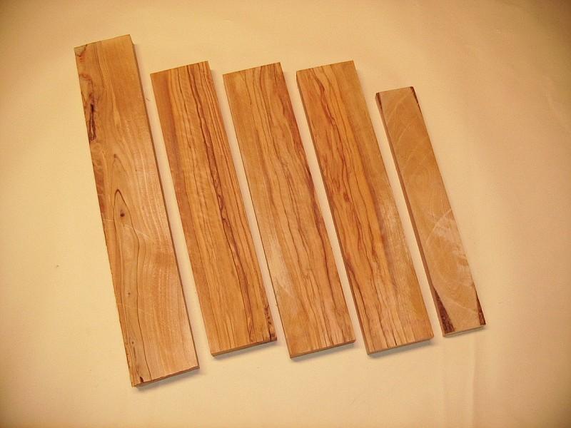 Tavole legno ulivo pannelli termoisolanti - Tavole legno massello ...