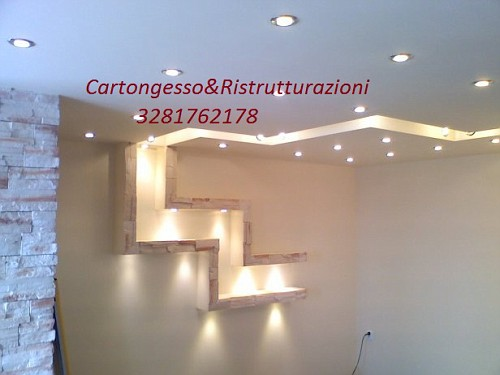 esempi cartongesso cucina soggiorno ~ dragtime for . - Esempi Cartongesso Cucina Soggiorno