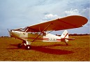 AfricanEagle's Aeroplanes