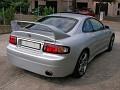 Mia ex Celica Gtfour 280 hp