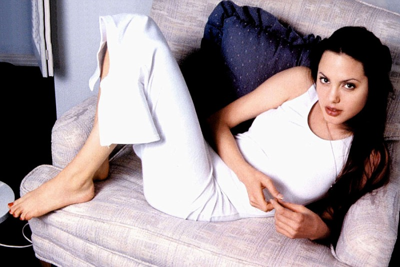 My celebrity feet collection - Angelina Jolie 4.jpg